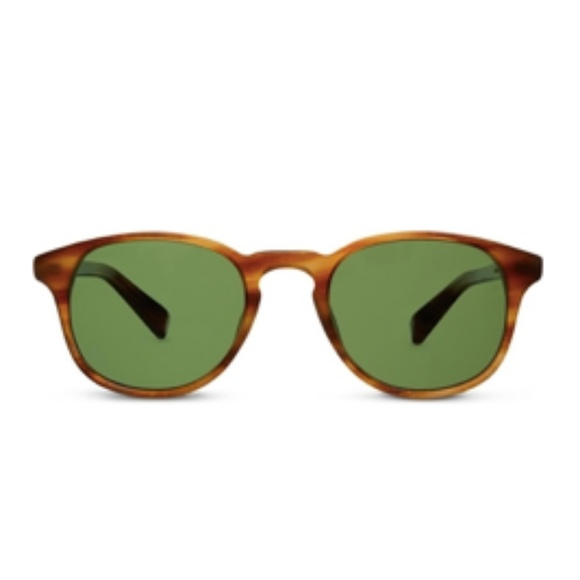 Parker Accessories | Warby English Oake Matte Lg Downing Frames ...